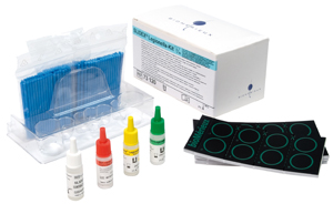 SLIDEX® Legionella Kit
