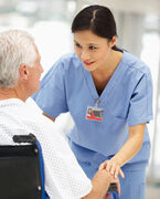 Our training programs help your team give great care